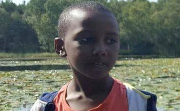 Sparkhill boy dies following a grenade attack in Sweden