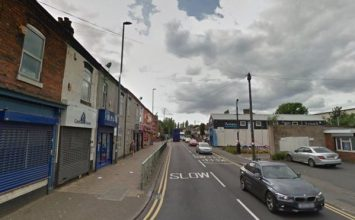 Body of a man found at an address in Handsworth.