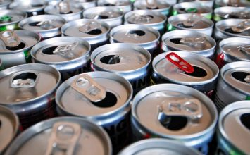 Birmingham Public Health nutritionist asks if we need increased awareness of the health dangers of energy drinks.