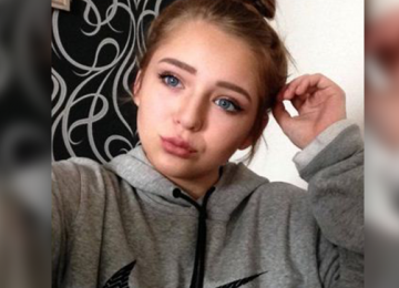 MISSING TEENAGER: Have you seen Hannah Patton?
