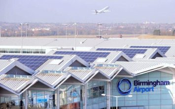 July Passenger Figures put Birmingham Airport on Course to Celebrate Record Summer.
