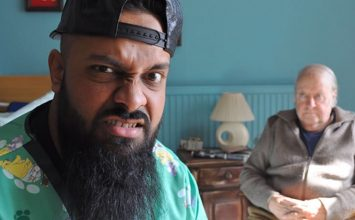 New BBC comedy created by Guz Khan filmed in Birmingham.