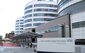 University Hospitals Birmingham and Heart of England NHS Foundation Trusts set to merge.
