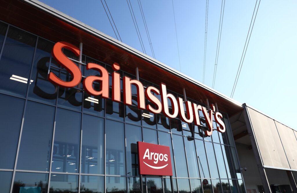 sainsbury plc is the leading food retailer marketing essay Need essay sample on sainsbury supermarkets  sainsbury is a uk leading food retailer  established in 1869 and part of j sainsbury's plc, sainsbury's.