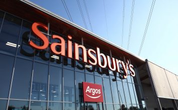 Sainsbury's completes £1.4bn deal to buy Argos and Habitat.
