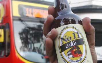 Number 11 bus service is celebrating its 90th birthday with an anniversary Ale Trail