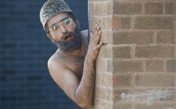 Citizen Khan filming kicks off in the sitcom's heartland of Birmingham.