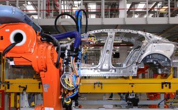 Jaguar Land Rover to invest £100M at its Castle Bromwich plant.