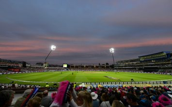 Edgbaston Stadium to host first ever day/night Test Match in England
