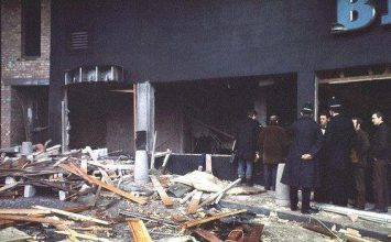 Birmingham Pub Bombings campaign group to receive Liberty Human Rights Award.