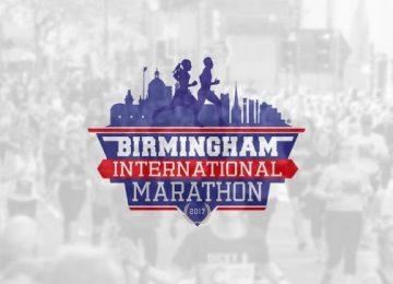 Entries now open for first Birmingham International Marathon