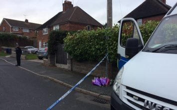 Major investigation underway after two children sadly died in Hamstead.
