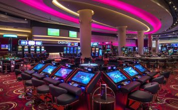 How online casinos are affecting Birmingham's casino scene