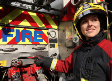 West Midlands Fire Service opens recruitment process for 60 new Firefighters