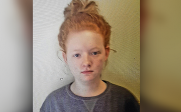 MISSING TEENAGER: Have you seen Jade Cleveland?