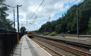 Motorists warned of resurfacing works at Kings Norton Railway Station
