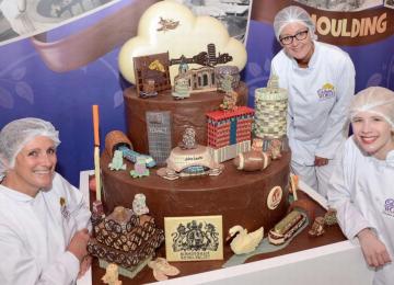Cadbury's Chocolate Is Birmingham's Greatest Invention, Says Poll By LBC