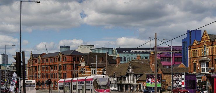 Milestone reached for proposed £137.2M Midland Metro extension from Bull Street to Digbeth