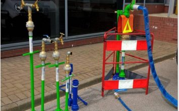 Company found guilty of illegally using Severn Trent hydrants in Birmingham.