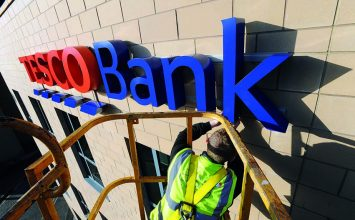 Around 20,000 Tesco Bank customers subjected to online criminal activity.
