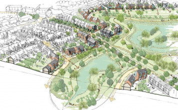 15 year strategy to deliver ambitious homes and jobs plan has been approved.