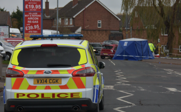 Man charged with causing death by dangerous driving following a collision in Bartley Green