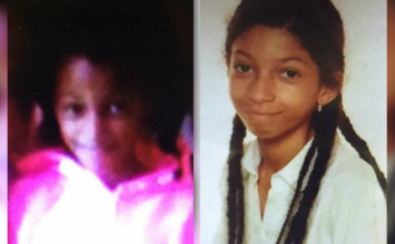 MISSING CHILDREN: Have you seen Naiyesha and Ashanti?