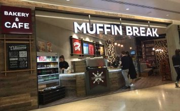 Muffin Break in Grand Central ordered to pay over £13K for mice infestation.