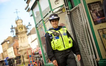 West Midlands Police opens PCSO recruitment – study while supporting community as a new recruit.