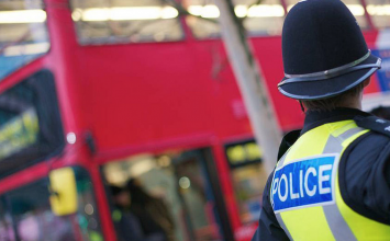 Detectives hunting a man who stabbed a passenger to death on a bus in Handsworth