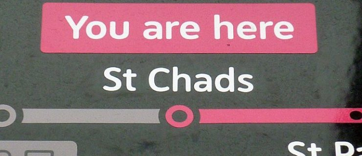 Midland Metro tram stop in the city centre has been renamed.