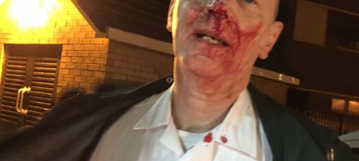 Man sentenced to 12 weeks imprisonment after assaulting a WMAS technician