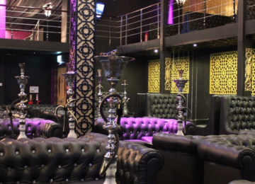 Highgate shisha lounge closed down following reports of ongoing anti-social behaviour.
