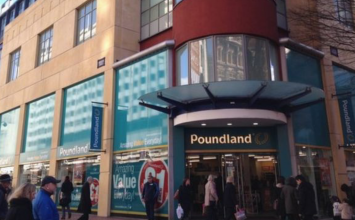 Poundland ordered to pay £152,000 for mice infestation in its city centre store.