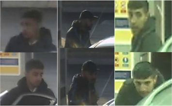 Officers investigating car-jackings release new CCTV in fresh appeal