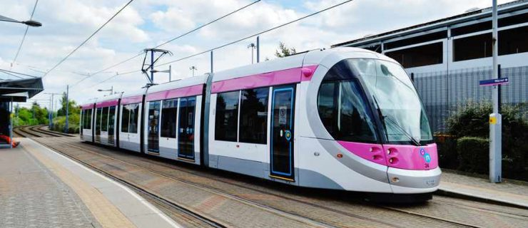 Work to begin on the extension of the Midland Metro from Wednesbury to Brierley Hill