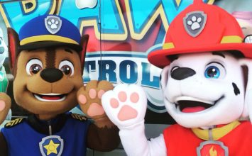 PAW Patrol to appear at Selfridges for a grrrr-eat start to the school holidays.
