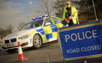 Teenage boy in a critical condition following a collision in Great Barr.
