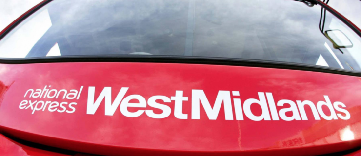 National Express West Midlands slashes bus fares in the Black Country