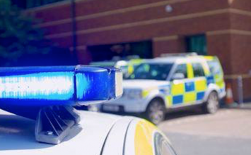 Two men arrested on suspicion of importing illegal firearms and explosives into the UK