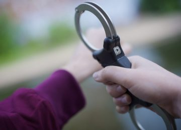 Harborne teenager arrested after drugs and a gun were found in stolen car in Castle Vale.