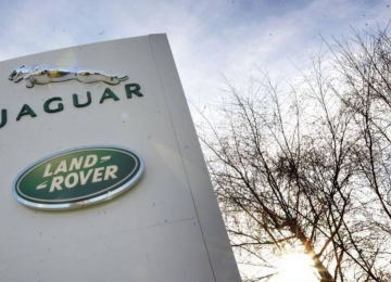 Jaguar Land Rover to reveal a new vehicle in their Range Rover line-up