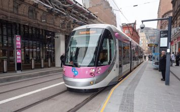 Transport for West Midlands to take over the day-to-day running of its Midland Metro trams from October 2018