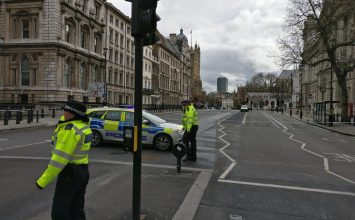 Met Police release extended statement following a terror incident in Westminster.