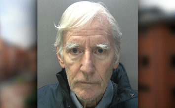 Pensioner sentenced to four years imprisonment after knocking down and killing a toddler