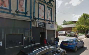 Man suffers serious head injuries at a club in West Bromwich