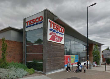 Tesco in Hodge Hill evacuated after man sufferers cardiac arrest in baby changing room