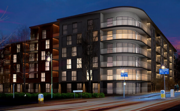 Birmingham City Council apartments will soon be In-reach