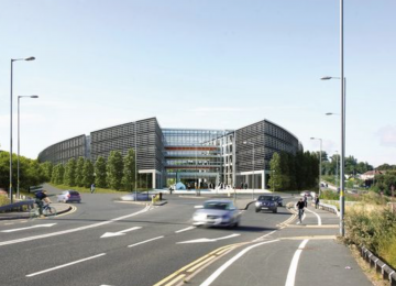 University of Birmingham announce the purchase of land in Selly Oak for a new life sciences park.