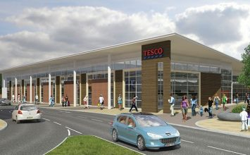 Tesco drops plans for a supermarket in Stirchley – 19 years after it was first proposed.
